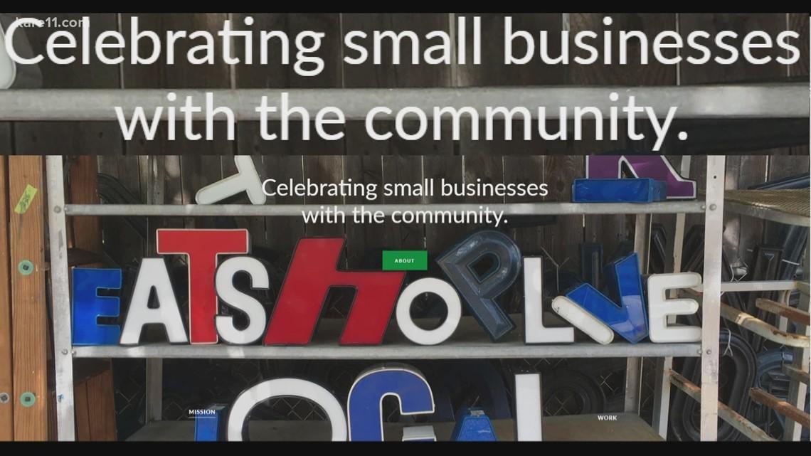 Coimatan, bringing local businesses together