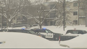 Police: Suspects arrested after standoff in Minnetonka