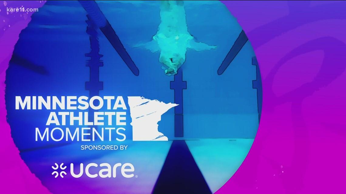 Minnesota Athlete Moments: Joe Fahnbulleh