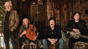 Doobie Brothers first 2020 MN State Fair Grandstand act announced