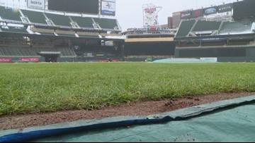 Grow with KARE: Earliest Target Field home opener ever