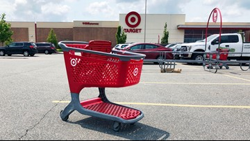 Target experienced system-wide cash register malfunction
