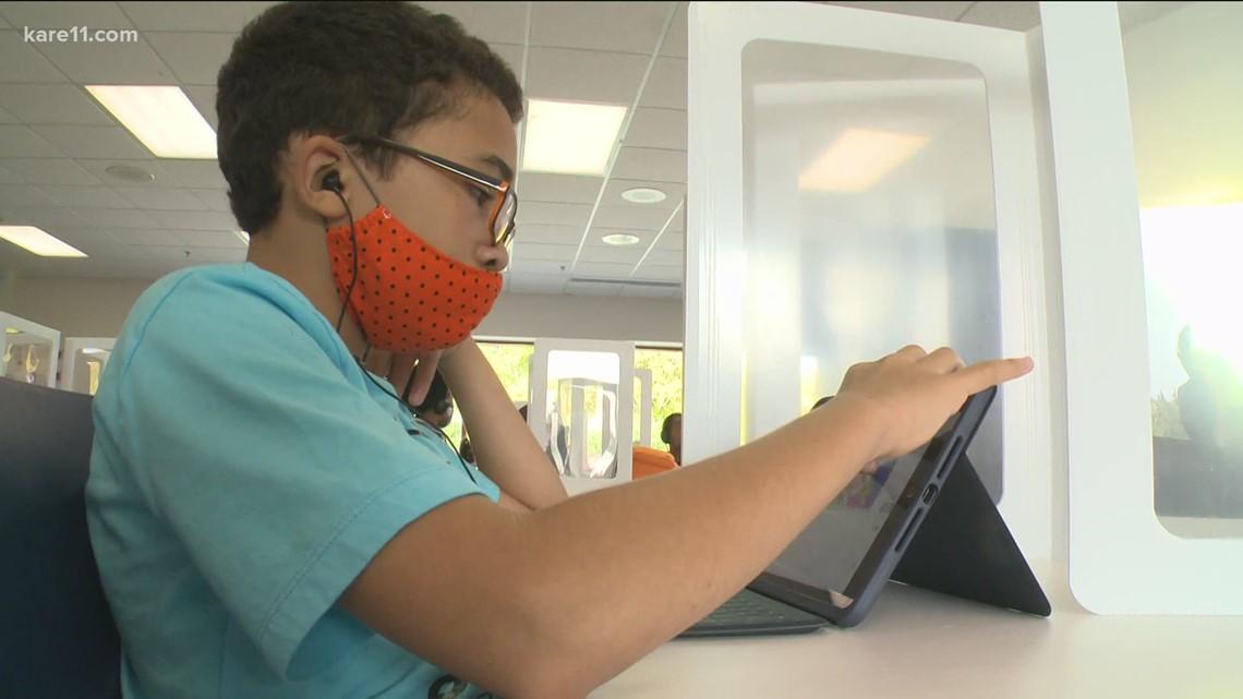 Minnesota health officials say schools should follow CDC mask guidance