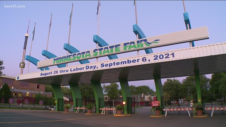Ramsey County officials, Minnesota State Fair organizers continue security talks