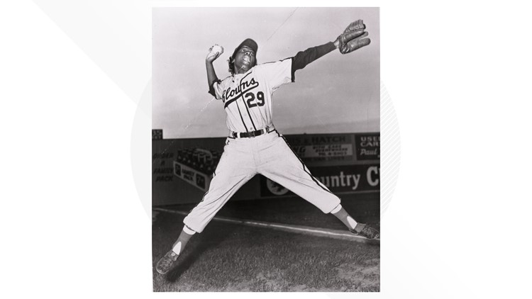 Toni Stone: The first woman to play in the major leagues was from Saint Paul