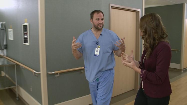 Dr. Jon Gayken