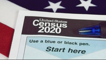 SANDWICH GENERATION: MN gets ready for 2020 Census, temporary workers needed