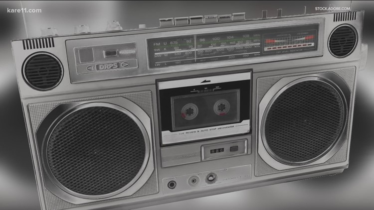 Inventor of cassette tapes passes away; looking back at the art of making mixed tapes