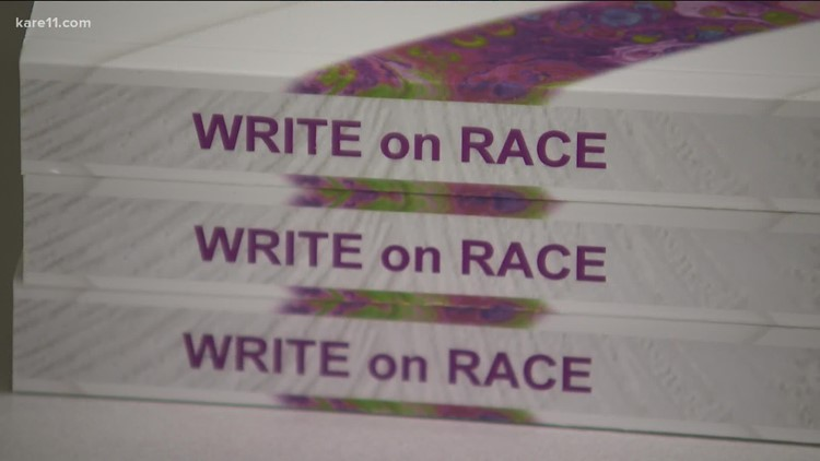 Unique program challenges Minnesotans to think differently about race