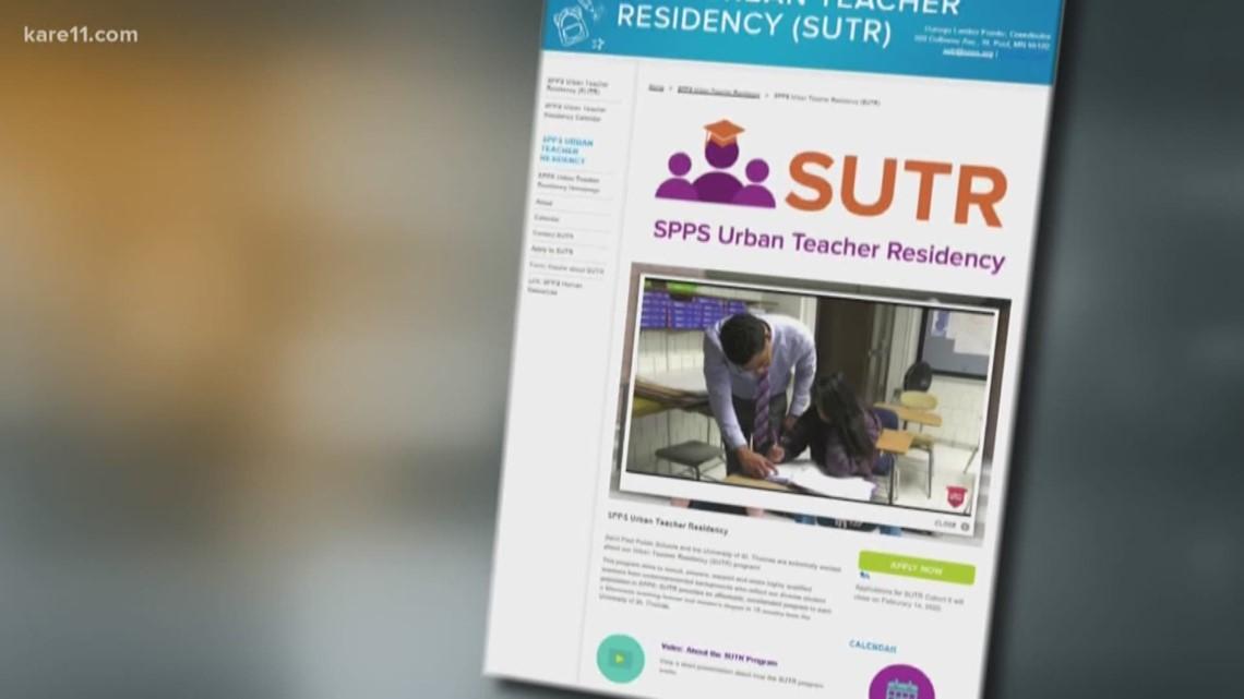 Spps Calendar.Saint Paul Public Schools Works To Recruit Teachers Of Color
