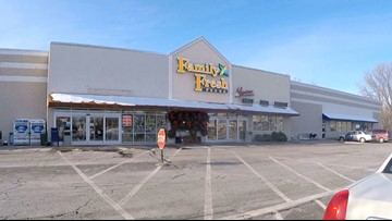 Farmington to lose its only grocery store