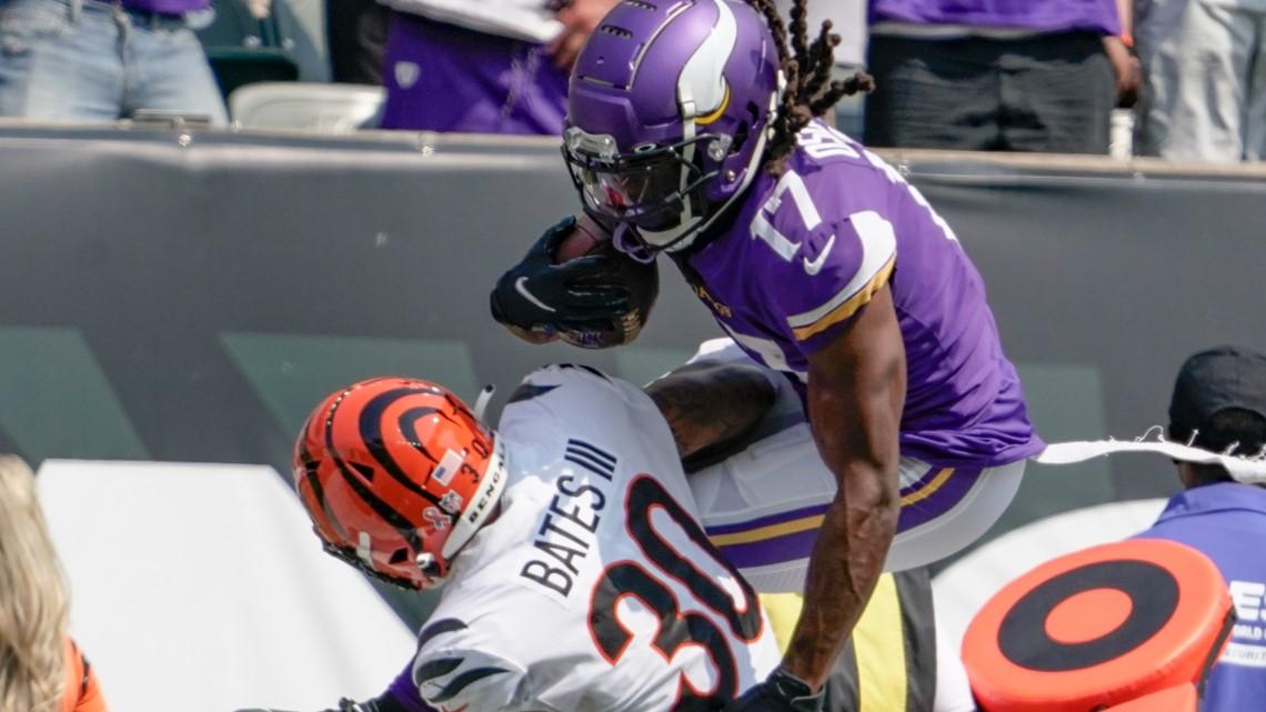 Post-game analysis: Vikings fall 27-24 against Bengals