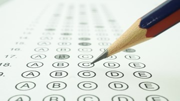 Minnesota students ACT scores above U.S. average