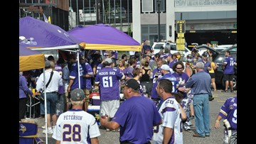 Submit a photo to 'Tackle Your Tailgate'