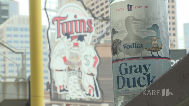 Gray Duck Spirits, Joe Mauer team up to raise money for charity