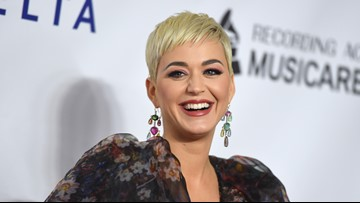 Katy Perry to headline free concert Final Four weekend