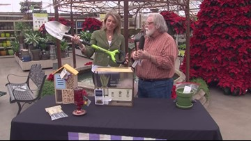 Grow with KARE: Gifts for the gardener