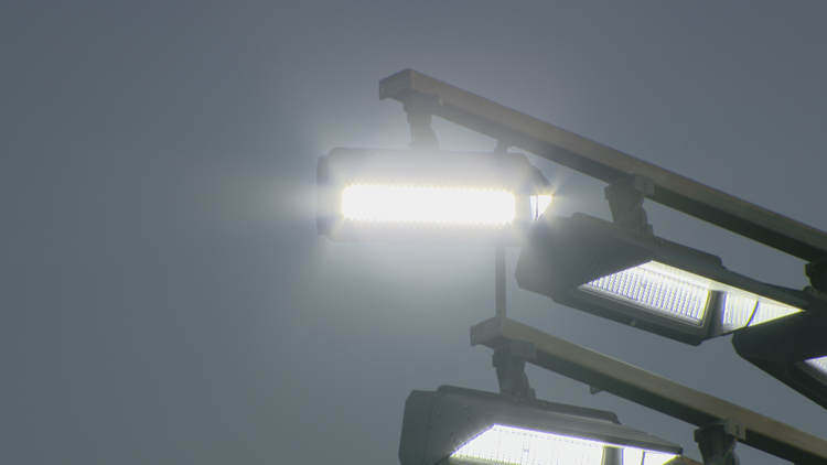 southhslights