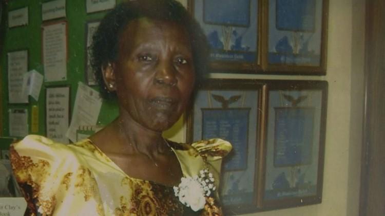 Grandma Margaret Luttaaya