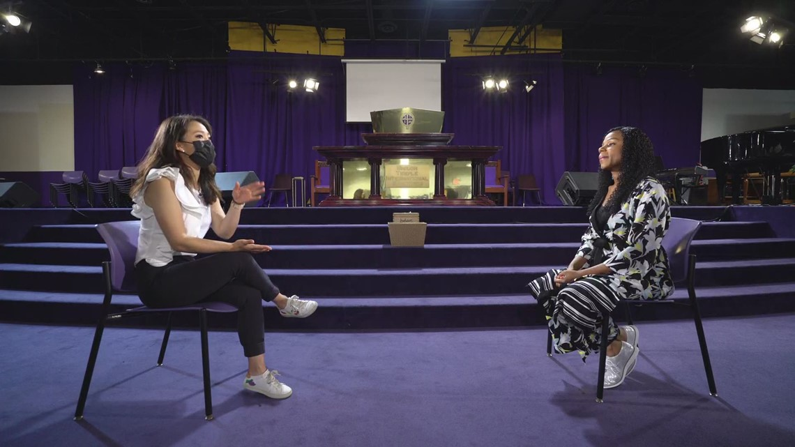 Twin Cities faith leaders reflect on community healing