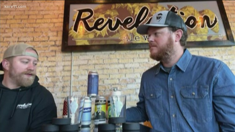 'Autumn Brew Review' returning to Boom Island Park in Minneapolis