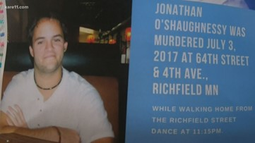 No answers 2 years after Richfield man was killed in drive-by shooting