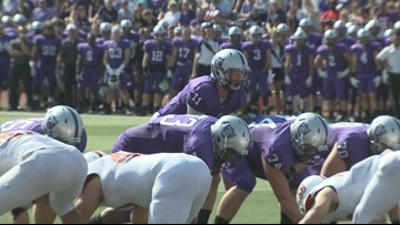 Are St. Thomas' days in the MIAC numbered?