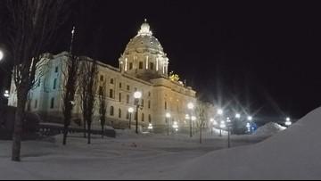 Snow day bill lets schools shorten calendars