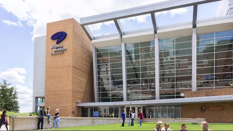 Science Museum of Minnesota receives million-dollar donation