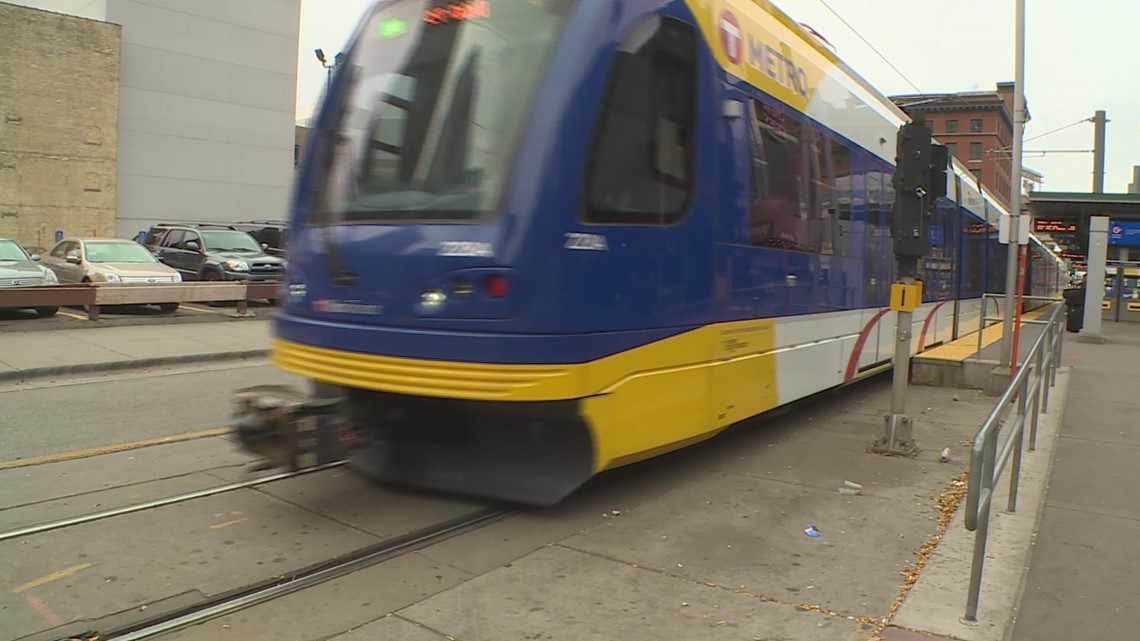 Southwest Light Rail gets federal approval