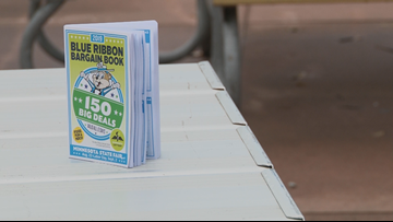 Tips for saving money at the State Fair