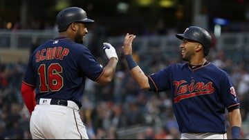 Twins rally for 6-5 win vs. Mariners
