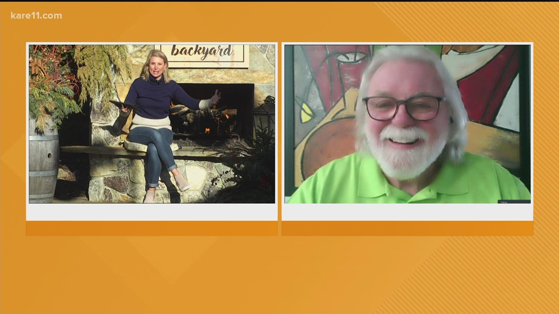 Grow with KARE Q&A: Planting potted bulbs, fighting back beetles and more