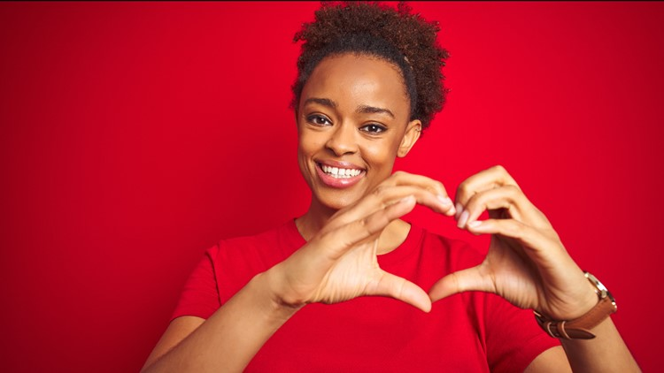Heart health and people of color