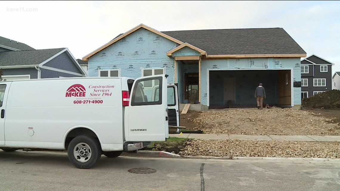 National Realtors Assoc. suggests building millions of homes to address affordable housing