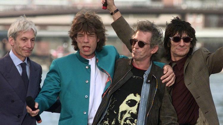Rolling Stones return to Minnesota, U.S. Bank Stadium Oct. 24