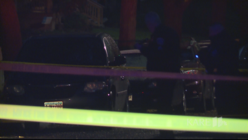 Charges: 18-year-old fatally shoots man from rival gang