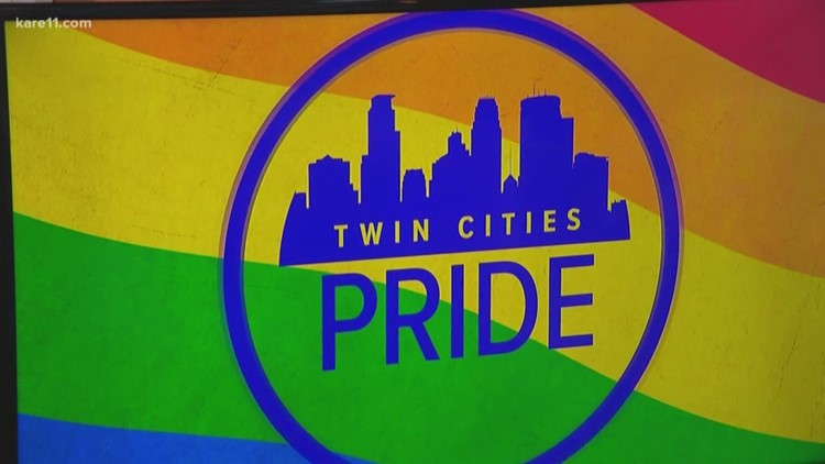 Minnesota shows its PRIDE with a rainbow of books at metro public libraries