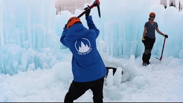 Stillwater City Council approves Ice Castle for upcoming winter