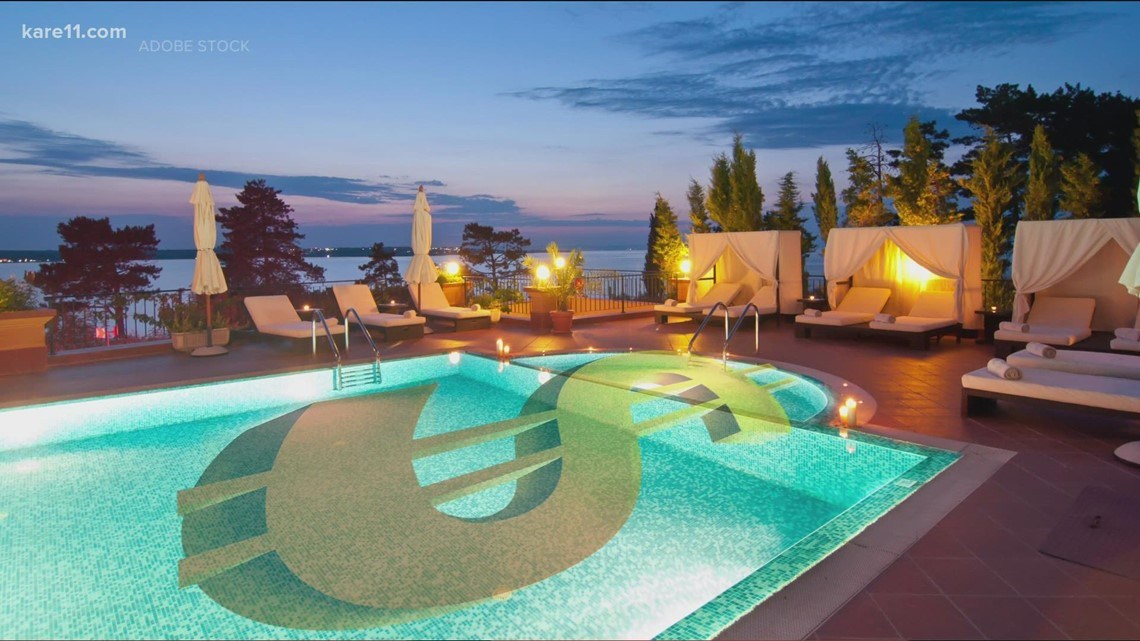 Hotels try out new add-on fees for pools, early check-ins and other amenities, but will it stick around?