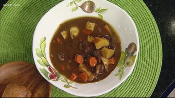 Creative twists on classic soups and stews