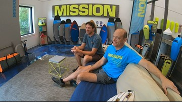 MN company is on 'MISSION' for more lake fun