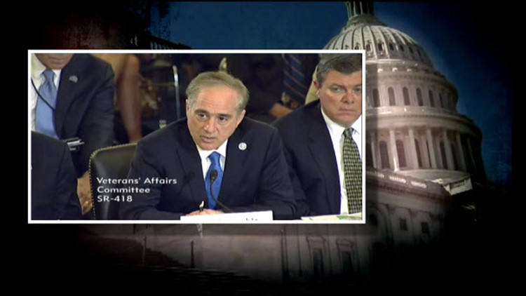 In 2017, then VA Secretary David Shulkin told Congress the government was dropping its appeal of the Staab ruling.