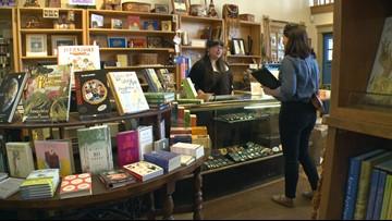 'Birchbark Books' celebrates Independent Bookstore Day