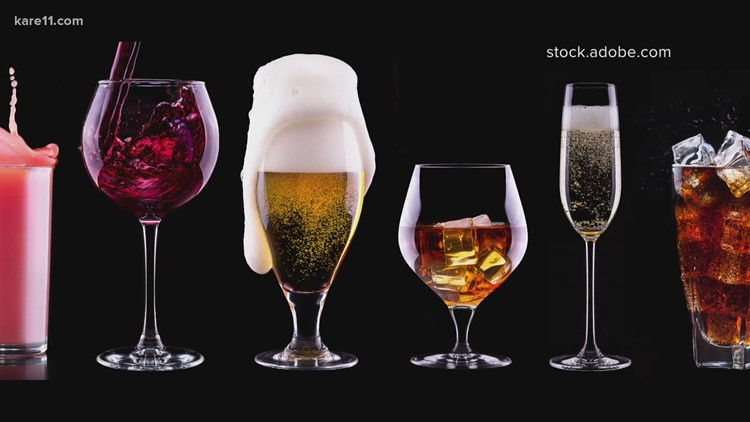 Take KARE of Your Health: when is drinking a problem?