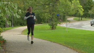 Olympian Carrie Tollefson shares her Twin Cities Marathon prep tips