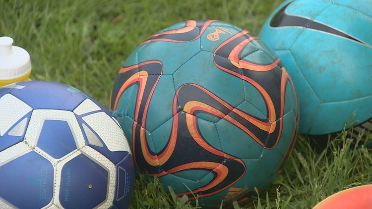 New soccer tournament bans adults from the sidelines, gives the game back to the kids