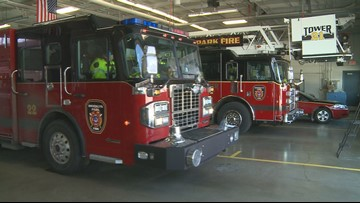 Minnesota drops to 48th in the nation for fire department funding