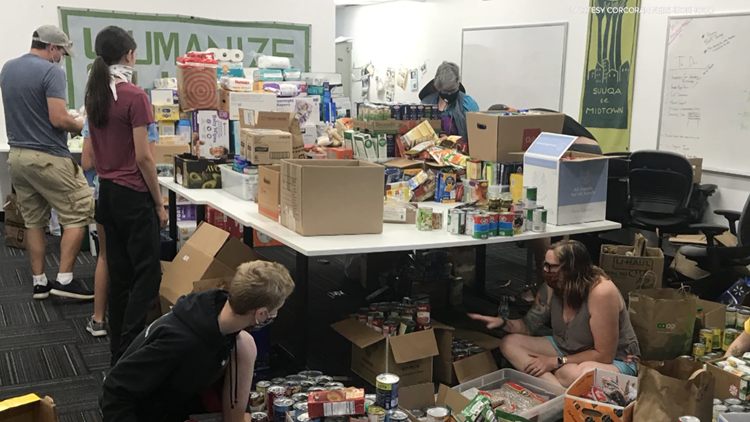 Give Smart: Mutual aid and the significance of donating moving forward