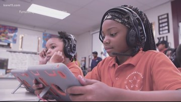 MN teacher creates virtual tutor 'Mighty Doodle' that helps students learn